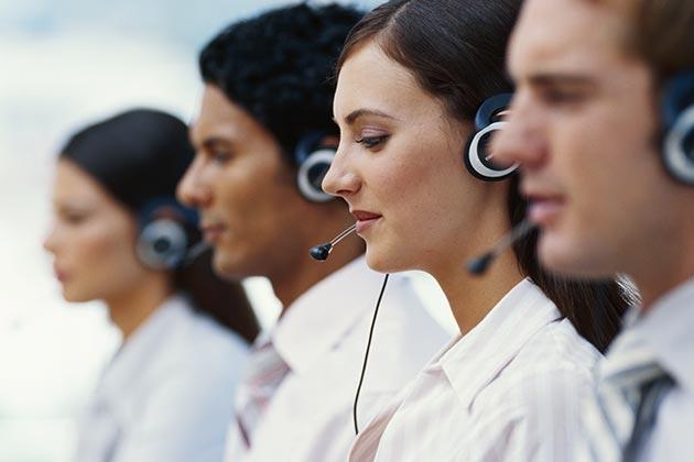 smart call managment