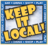 Keep It Local!